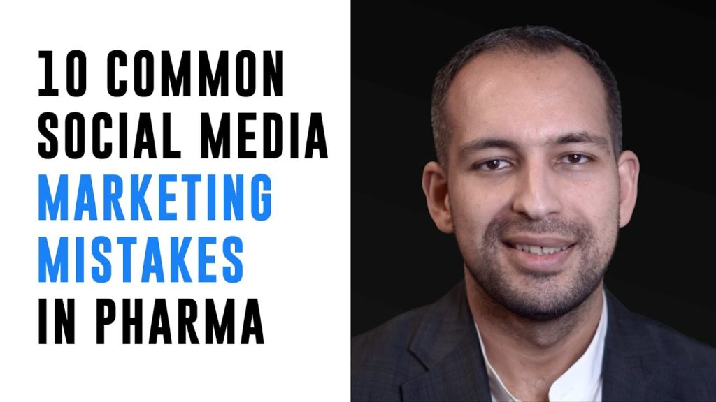 Social Media Mistakes to avoid by Haider Alleg